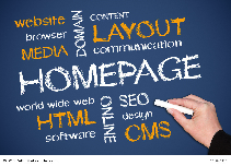 Webdesign und Erstellung von Online Shops